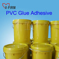 PVC glue for bonding PVC film