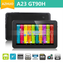 Low cost 9 inch tablet pc