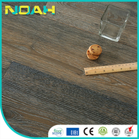 Noah G16101711European oak engineered wood flooring wide plank Chemical stain