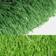 Encryption upset pvc mini football field artificial grass