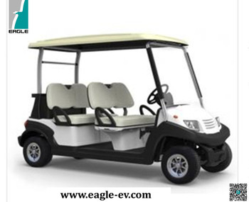 Electric golf cart golf car golf buggy electric vehicle for Golf cart plans