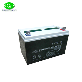 Seal lead acid battery AGM 12V 65AH (5-7years life time)