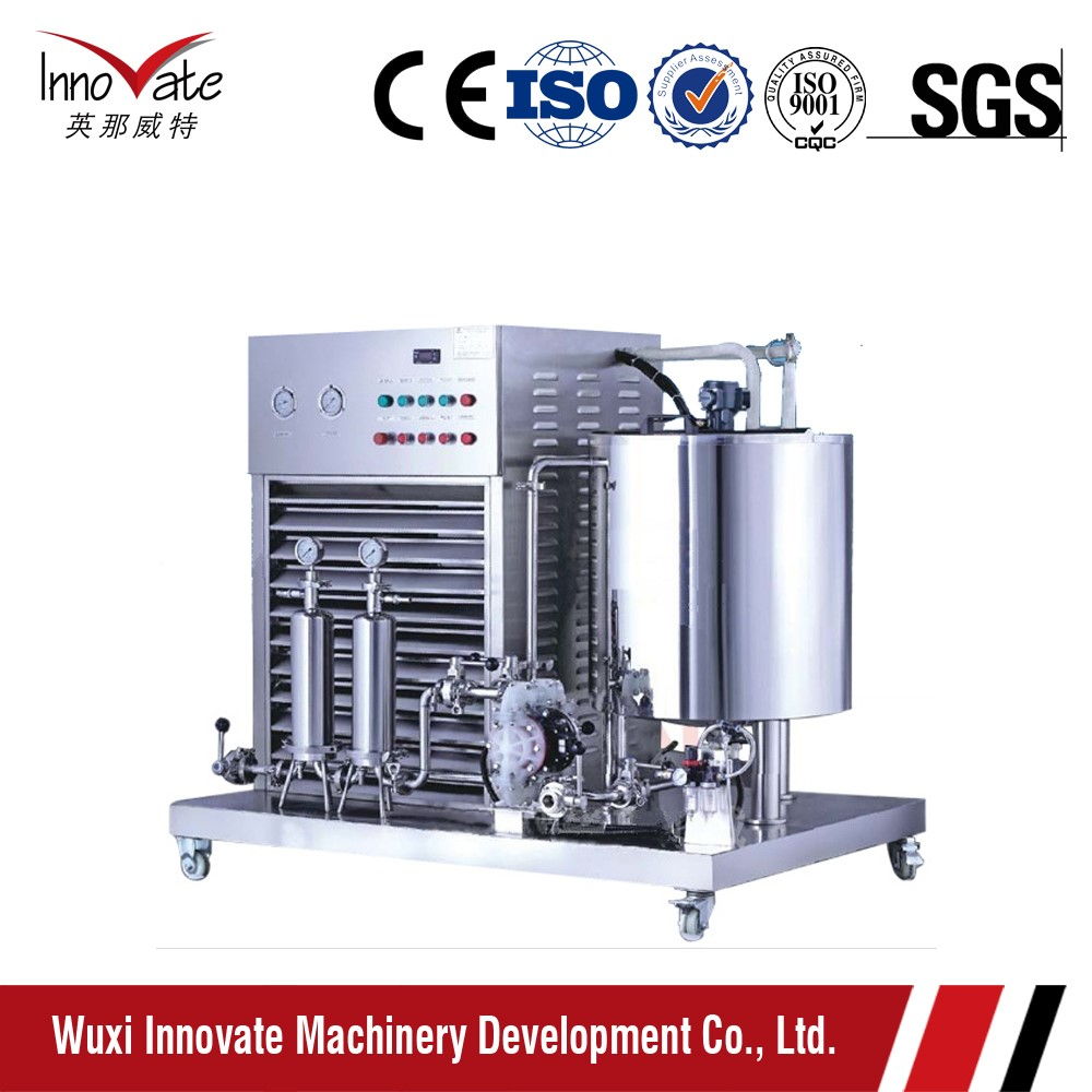 Perfume making machine,machine pour fabrication, luxury perfume freezing machine