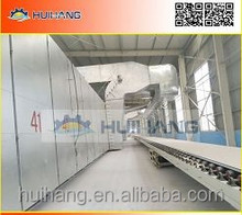 Paper Faced Gypsum Board Production Line Machine for 40 milion sq.m