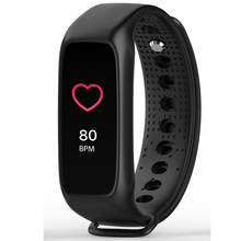 2017 Skmei Waterproof Pedometer Watch Heart Rate Monitor Fitness Tracker Band