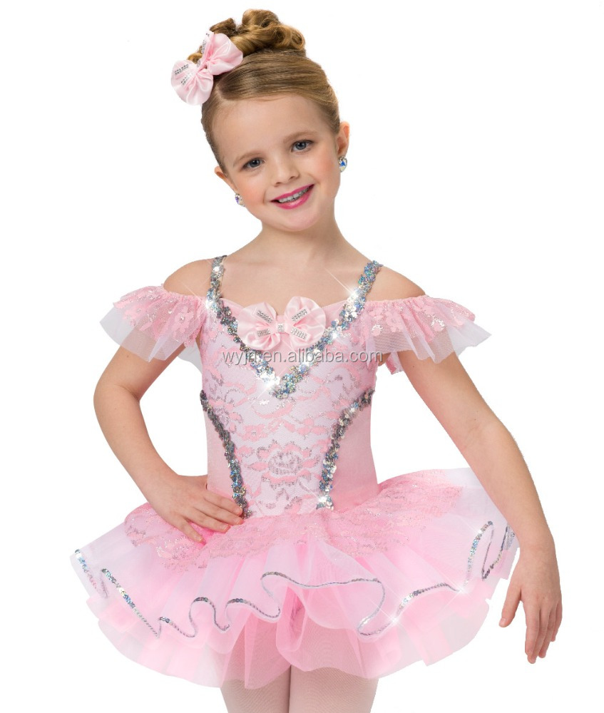 2016 New !!- girls leotard dance ballet dress skirt tutu-classical ballet tutu