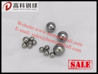 high precision 25mm big steel ball supplier G10-G1000