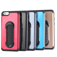 for iphone 6 case kickstand, kickstand back cover , protective case for iphone 6