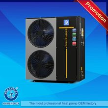 competitive price EVI heat pump 19kw evi low ambient temperature heat pump