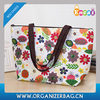 Encai Cheap Insulated Cooler Lunch Bag Wholesale Picnic Cooler Bag For Frozen Food
