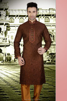latest Party Wear Kurta Designs For Men