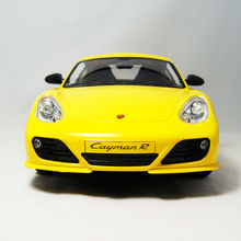 iS690 - Weccantoys! Porsche brand model car 1:10 control by mobile phone