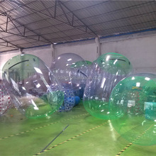 Most Popular inflatable water hamster tube for children playing D1002-26A