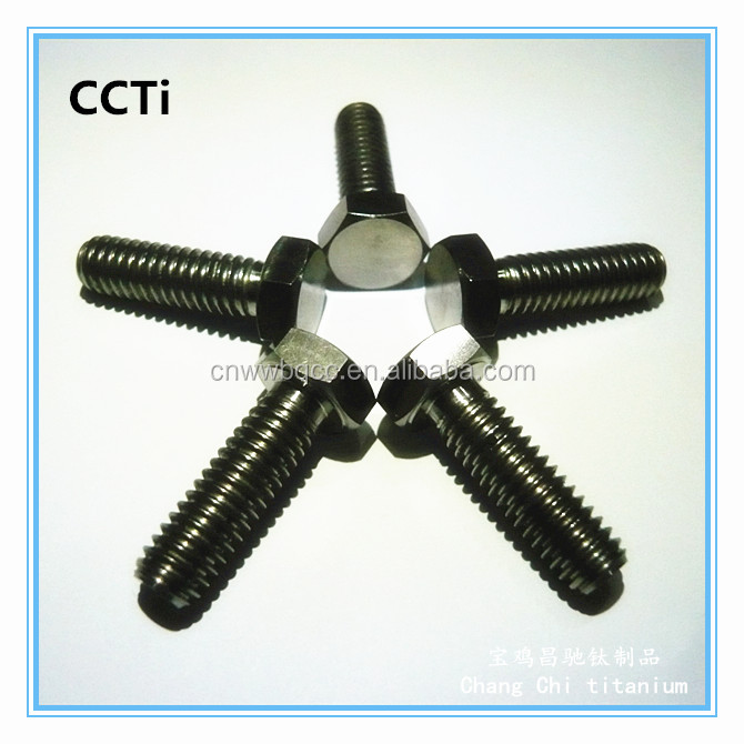 China fastener <strong>m10</strong> titanium socket head cap <strong>screws</strong>