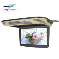 Factory wholesale price car dvd stereo for car foof mounted in car entertaiment system