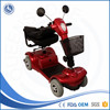 Compact storage Brushless moter four wheels electric Scooter wholesale for elderly