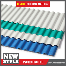 foshan factory recycled plastic building materials 4mm pvc sheet black
