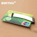 Custom Personalized Cheap Multifunctional Money Clip Knife best multi tools