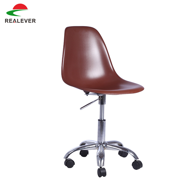 High quality PP/PC/ABS adjustable luxury cheap office chair