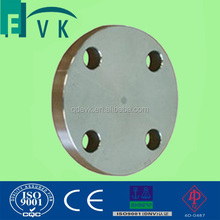 Hot sale ANSI B16 5 Blind Flange Carbon Steel Stainless Steel
