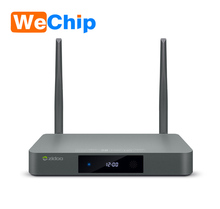 RTC Zidoo X9S Smart TV BOX Android 6.0 +OpenWRT(NAS) Realtek RTD1295 2G/16G 802.11ac WIFI Bluetooth 1000M LAN Media Player