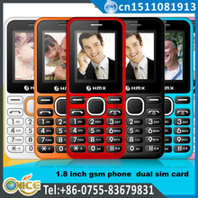 W18 10 usd mobile phone 1.8 inch cheap dual sim mobile phone gsm phone