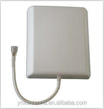 Yetnorson Factory selling omni 14dBi gain outdoor 4G LTE patch panel antenna