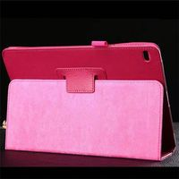 for samsung T320 case, stand flip cover tablet leather case for samsung galaxy Tab Pro 8.4 T320