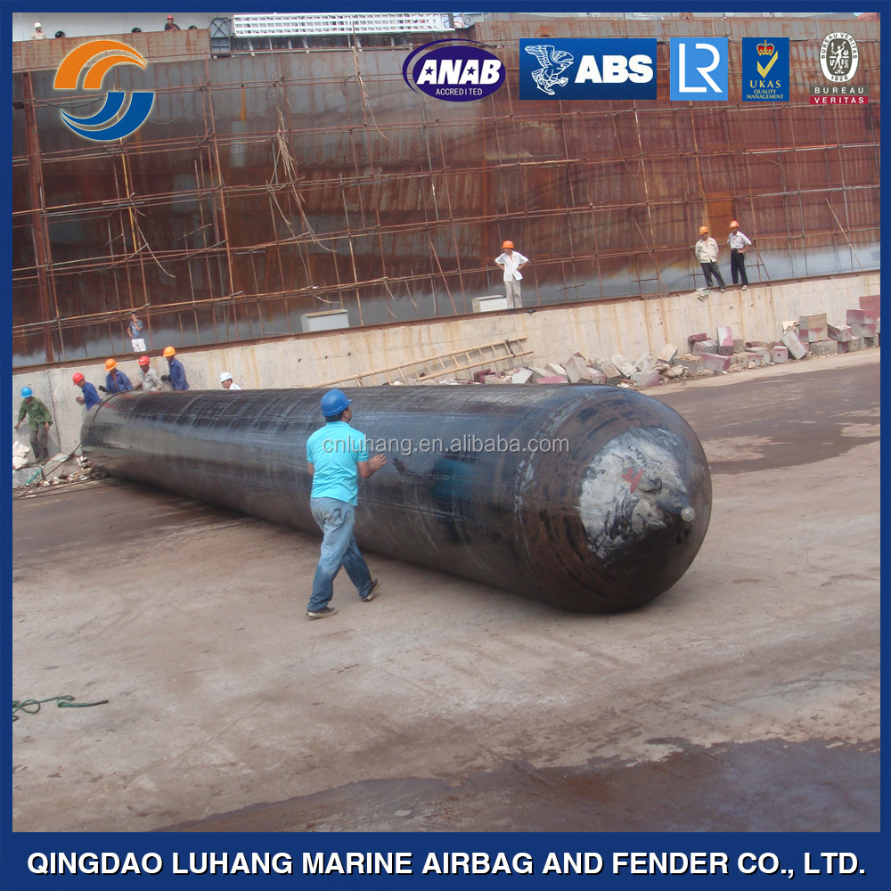 boat salvage airbags
