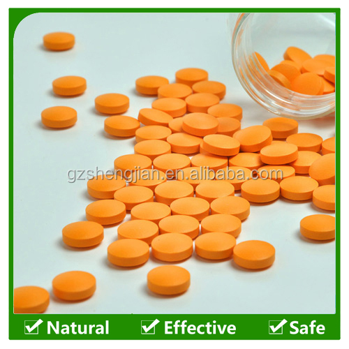 2015 New Health Care OEM ODM Tablet B12 Vitamin Powder