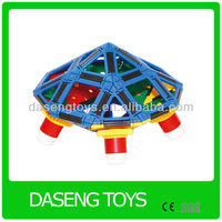 plastic construction toy vehicles