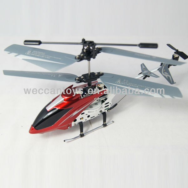 SG-H3006 3ch rc helicopter with gyroscope flying stable