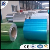 High Quality 1100 3003 Aluminium Embossed Coil/Foil Roll