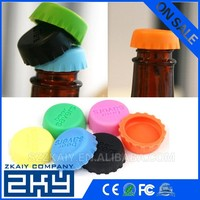 Best selling product silicone beer savers silicone beer bottle stopper reusable milk cover