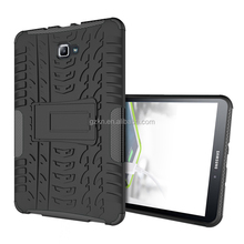 New hot selling dual layers protective stand armor TPU hybrid case for Samsung Galaxy Tab a 10.1 T580