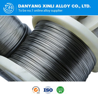 High Quality J type thermocouple bare element alloy wire