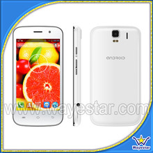 "4"" MTK6572 Dual Core 512MB RAM 4GB ROM mobile phone shop decoration Android 4.2.2"