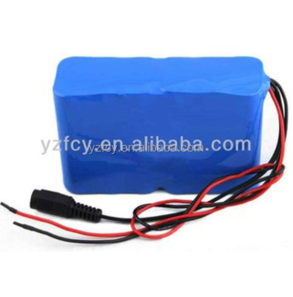 48V 20Ah lifepo4 battery pack with 18650 samsung lithium cells