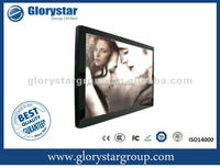 32 inch LCD tv monitor Vga Advertising monitor for the bus 22 inch roof fixing