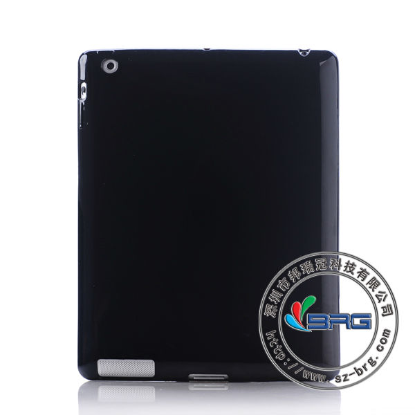 2013 New arrival back cover for ipad 5
