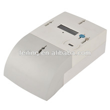 DDS-2039 Single Phase ABS or PC material meter case