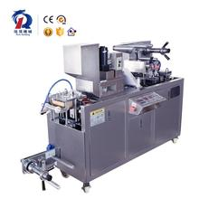 Liquid Butter Jam Honey Blister Packing Machine