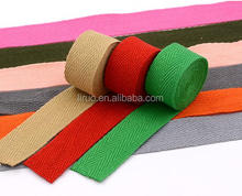 Factory Sale Eco-Friendly Soft 100% Cotton Bias Binding Tape