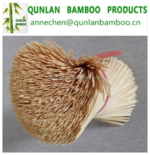 100% natural vietnam bamboo sticks for incense