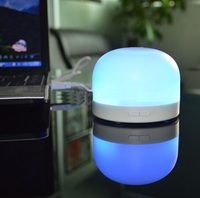 Mini AAA battery aroma diffuser,Air Innovation Mini Travel Humidifier