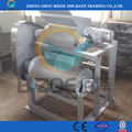 Diesel Cassava Leaves Grinding Machine with Wheel