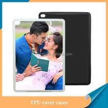 For iPad 2/3/4 sublimation Rubber case,sublimation TPU case for iPad 2/3/4