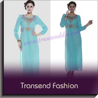 Transend Design Kebaya Modern in Indonesia