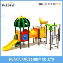Imported Material Swing Outdoor Playground, Disabled Slide playground