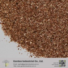 Light Weight Bulk Expanded Vermiculite Growing Medium